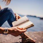 本を読んでいますか?本を読む事でふうでごうが変わったこと。